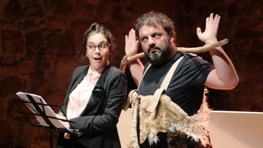 EnREDarte lleva más de 22 actuaciones a una veintena de localidades hasta el 25 de octubre