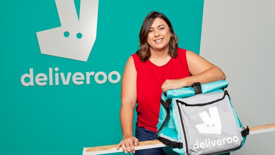 Diana Morato abandonará su cargo de directora general de Deliveroo a finales de marzo