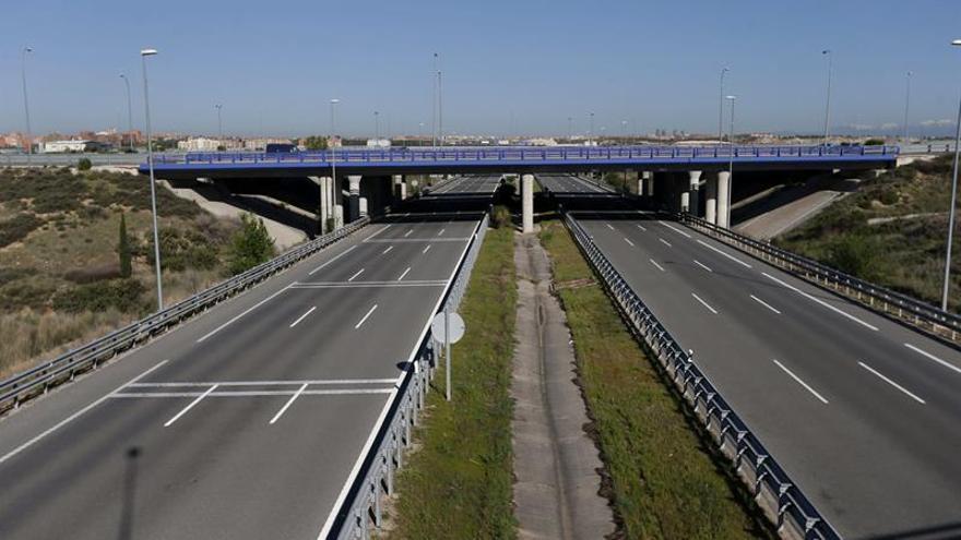 Ciudadanos reclama responsabilidades políticas por las autopistas en quiebra