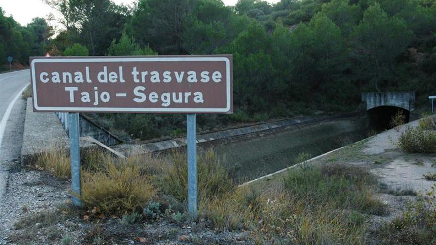Castilla la mancha impugnar la reventa de derechos del for Canal castilla la mancha