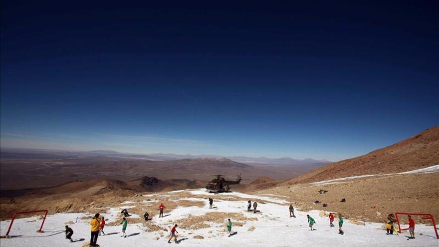 Comunidad Andina realizará 6 proyectos en zonas fronterizas con el apoyo de la UE