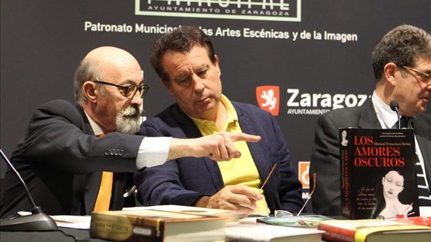 """""""Los amores ocultos"""" sitúa a García Lorca en el Madrid antes de la Guerra Civil"""