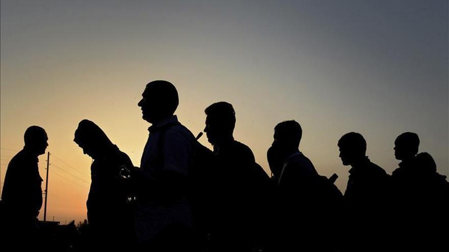 BNP Paribas ayudará con 5 millones a los refugiados que llegan a Europa