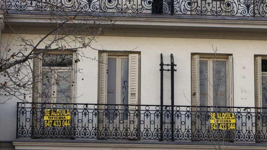 El Banco de España cree que el control de alquileres puede reducir la oferta