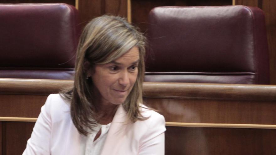 La ministra de Sanidad, Ana Mato. / Europa Press