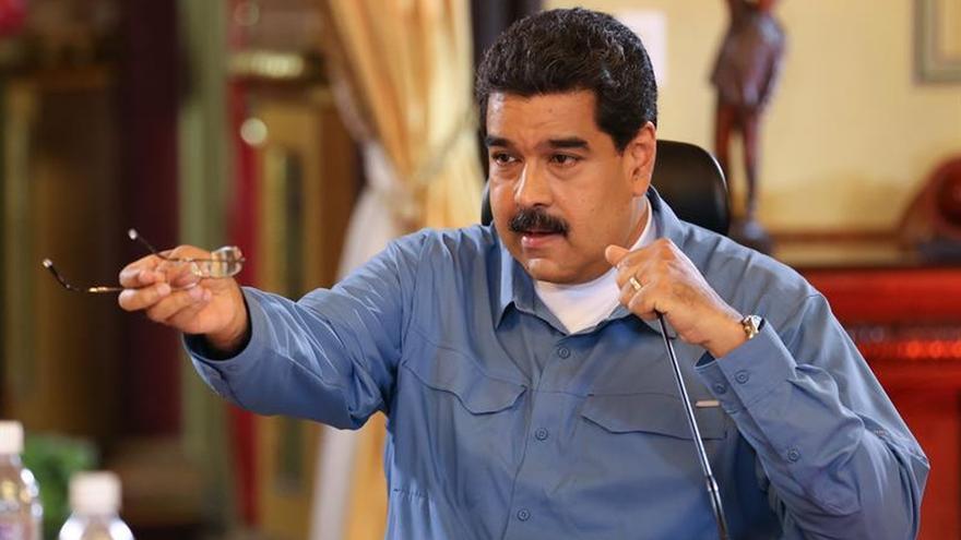 El gobierno venezolano extiende 60 días más su decreto de emergencia económica