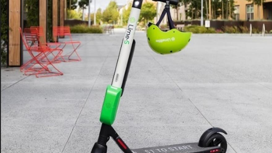 Los patinetes eléctricos podrán circular por bidegorri en San Sebastián, pero no por aceras, parques o zonas peatonales