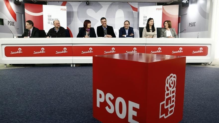 Pedro Sánchez reúne el lunes a su Ejecutiva después de dos meses y medio para analizar las andaluzas