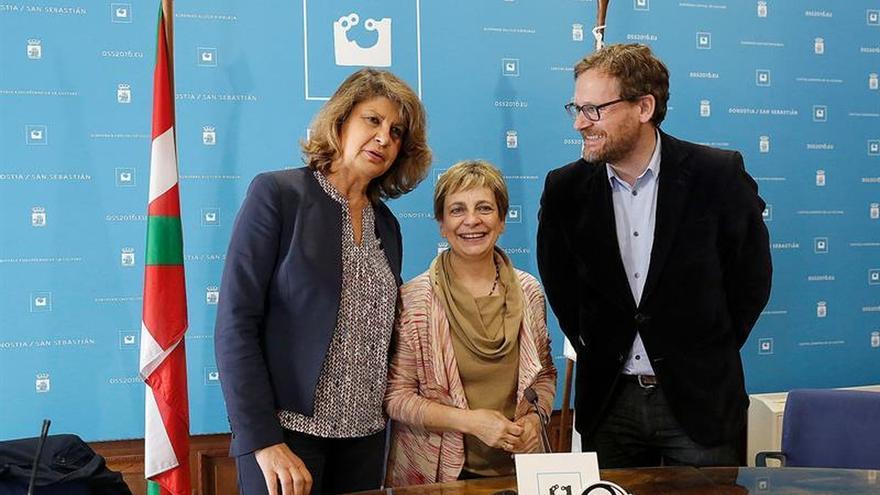 La Comisión de Cultura del PE aplaude el programa participativo de DSS2016