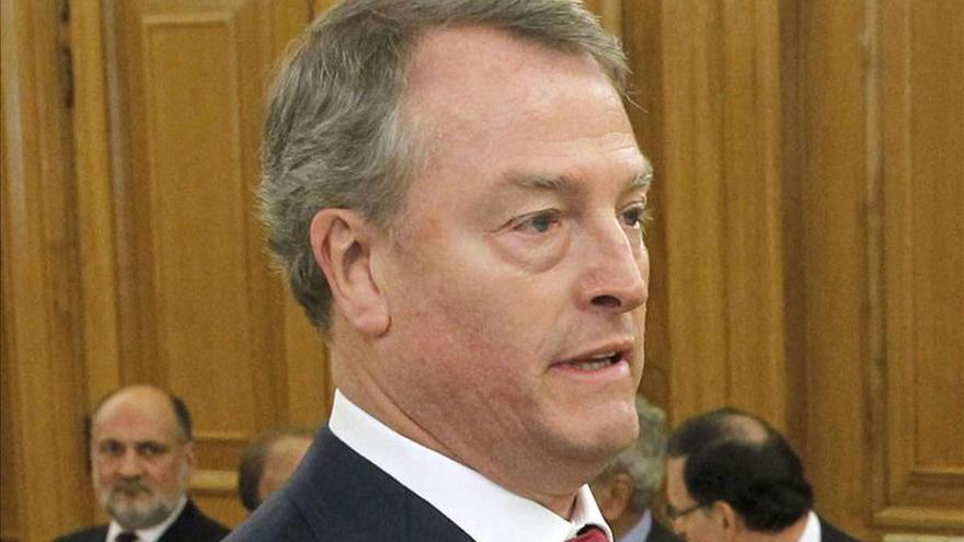 Miguel Ángel Vegas presidirá la sala del TSJM que fallará sobre la externalización
