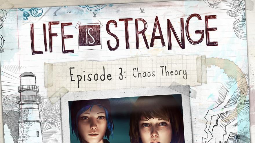 tercer episodio de Life is Strange