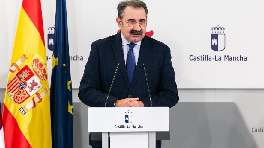 Castilla-La Mancha puntuará doble a los sanitarios de bolsa de ...