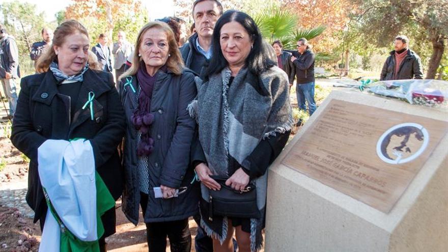 IU pide a Zoido que haga público un informe secreto sobre García Caparrós