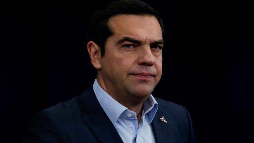 Gobierno e Iglesia dan el primer paso hacia la separación de poderes en Grecia