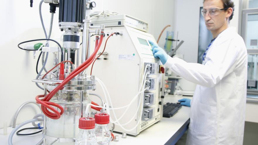 IK4-CIDETEC lidera una iniciativa para generar un nuevo tratamiento contra neumonías generadas por bacterias resistentes
