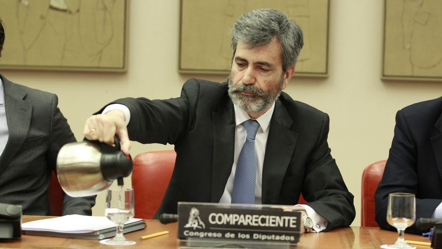 El Congreso pospone a la próxima semana el debate de las propuestas sobre la Memoria del CGPJ