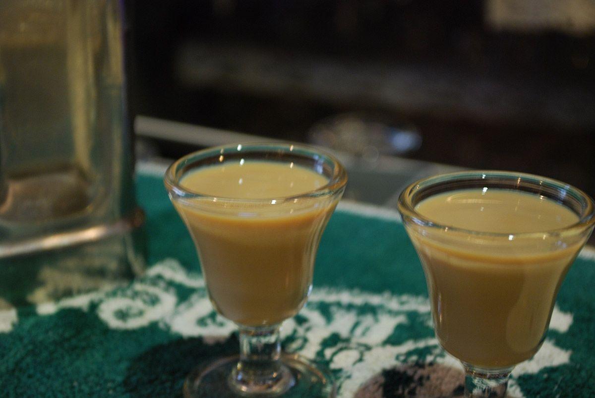 Licor de café de Potes_Malasaña a mordiscos_Café Ajenjo