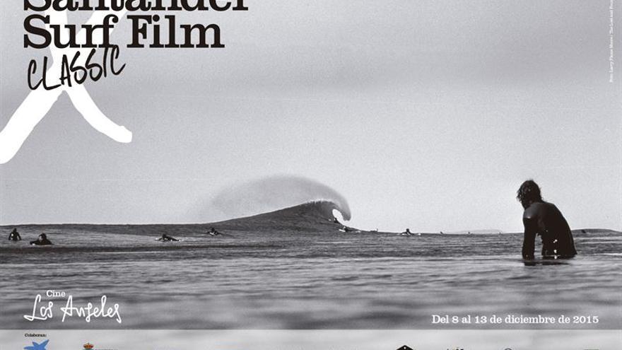 Surf Film Classic Santander