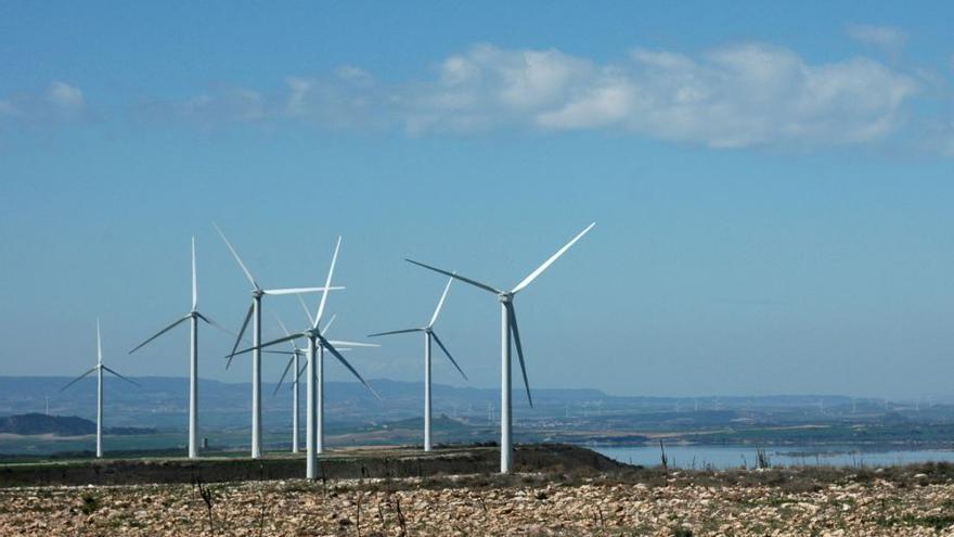 El Gobierno de Aragón ha presentado alegaciones al Marco Estratégico de Energía y Clima