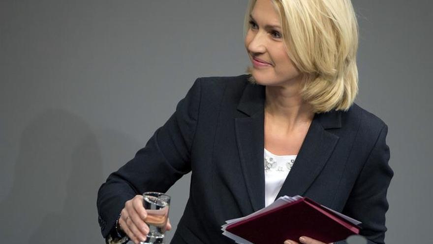 Berlín exige por ley transparencia salarial a las empresas para impulsar la igualdad