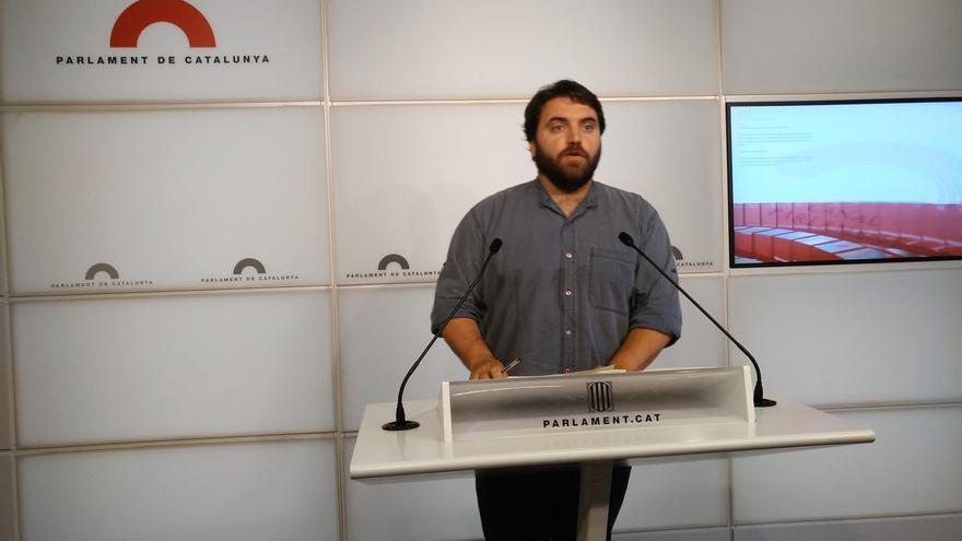 """EL PSC ve en el cese de Baiget el rechazo del Govern a la expresión de """"dudas razonables"""""""