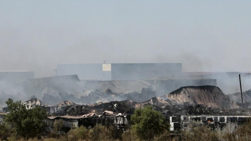 Dos ex altos cargos más defienden su actuación en el macrojuicio por el incendio de Chiloeches