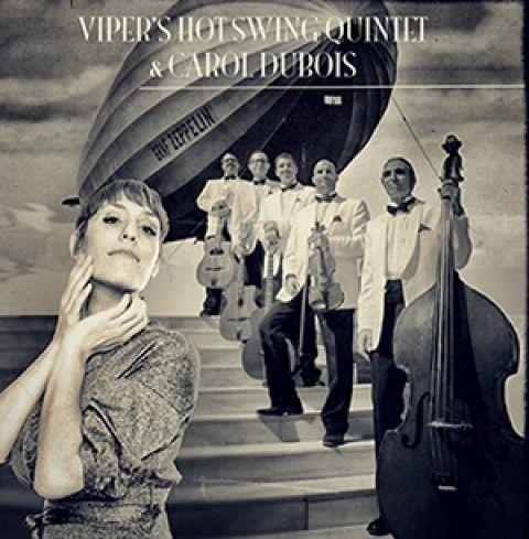 Viper's Quintet y Carol Dubois