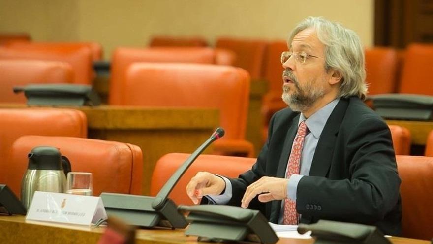 El PSOE presenta en el Congreso una iniciativa para condenar a Ciudadanos por tener a sueldo a un miembro de la JEC