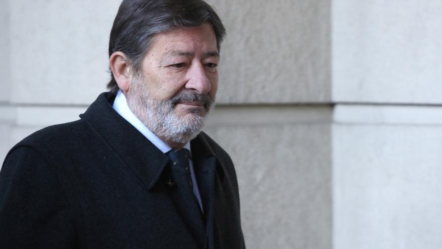 La juez acuerda excluir a los ex directores generales Guerrero y Márquez de una pieza separada de los ERE