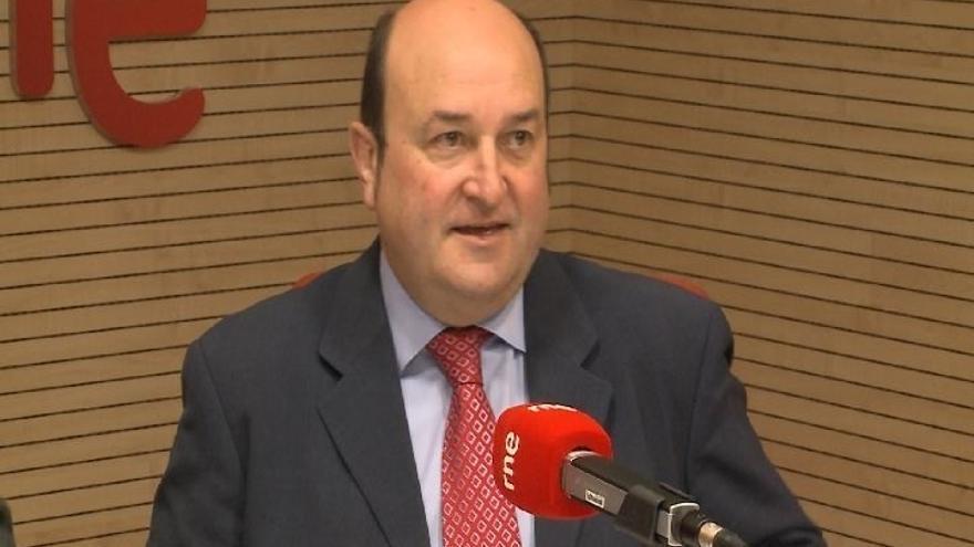 PNV cree que es posible trasladar el 'Guernica' a Euskadi y pide un reconocimiento a quienes sufrieron el bombardeo