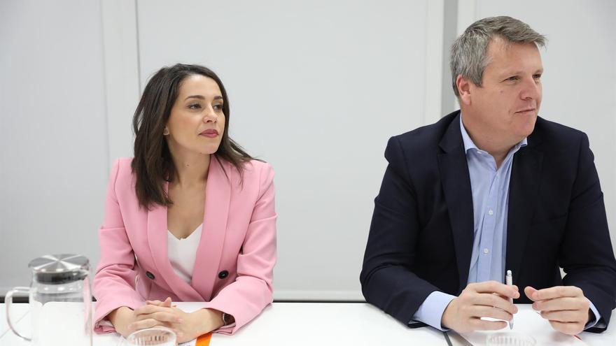 Ciudadanos rechaza la moción de censura en Santa Cruz de Tenerife y se reunirá con PSOE y PP para defender el pacto antitransfuguismo