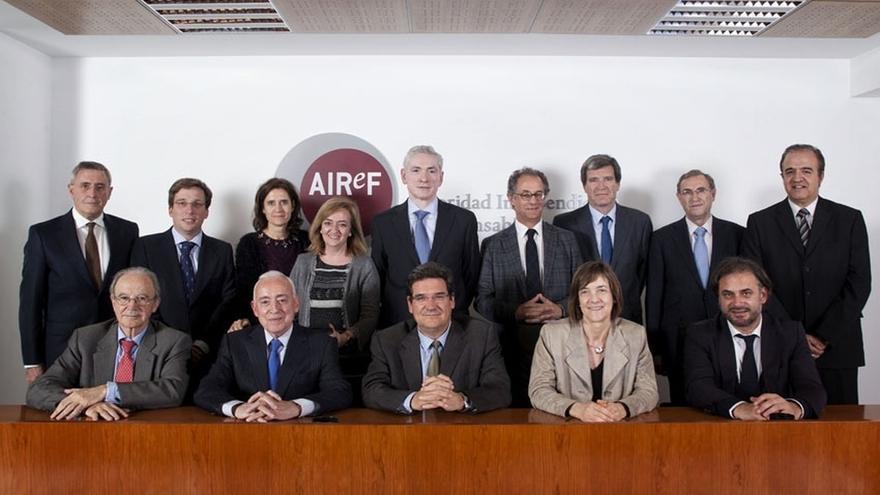 AIReF demanda finalmente a Hacienda por supuesta vulneración de su independencia, pero seguirá negociando