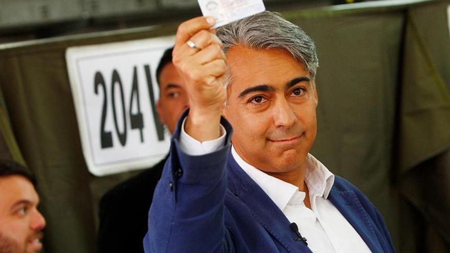 Excandidato presidencial chileno es querellado por tiquetes falsos en campaña