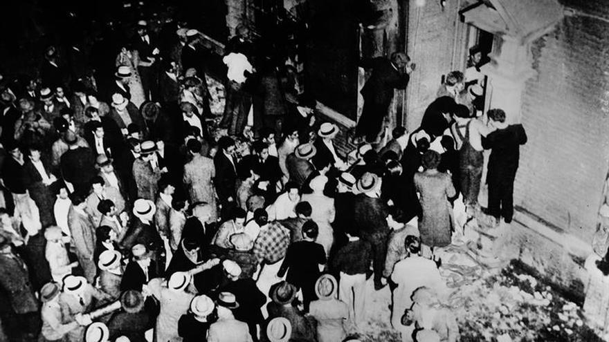 Linchamientos de mexicanos, un capítulo poco conocido de la historia de EE.UU.
