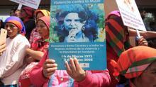 Un 13% de los activistas ambientales son asesinados, según un estudio