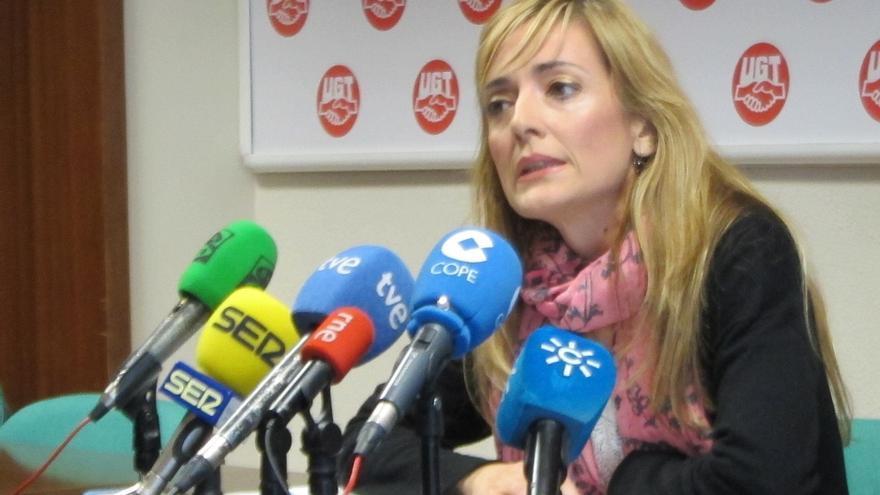"""Castilla: UGT-A participará con la Junta en """"negociaciones buenas para trabajadores"""" aunque las relaciones """"están rotas"""""""