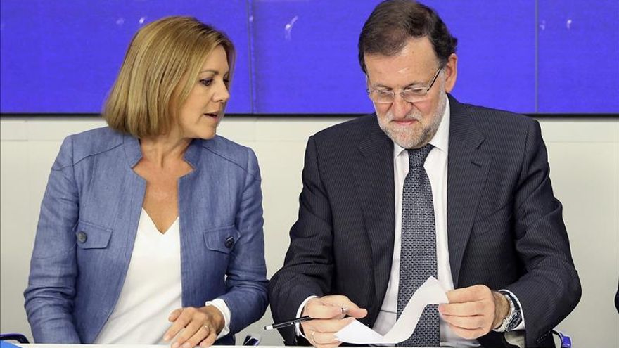 El PP suspende el acto con Rajoy en Barcelona en señal de duelo por los atentados de París
