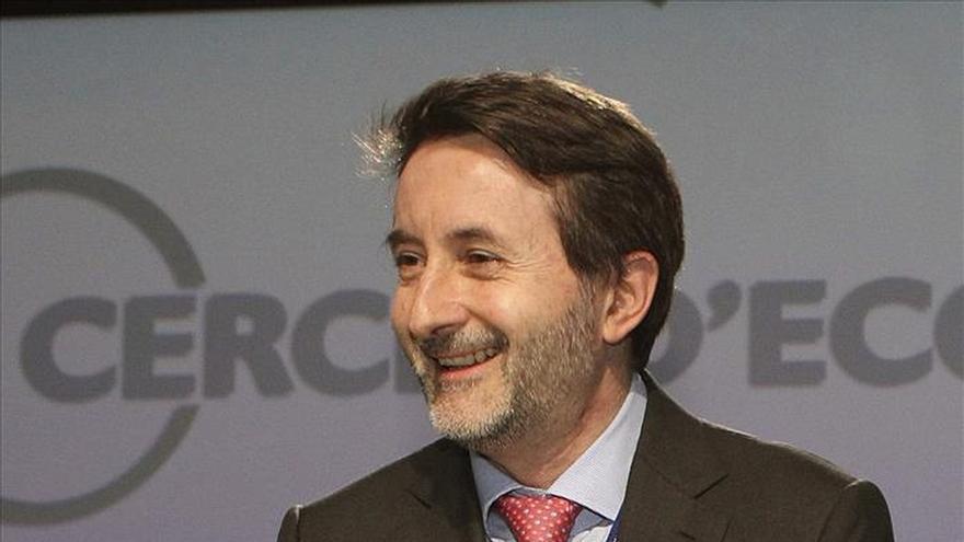 Imaz (Repsol) prevé una próxima subida del precio del crudo