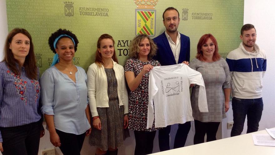 Presentación de la Asociación Tolerancia 0 al Bullying en Cantabria.