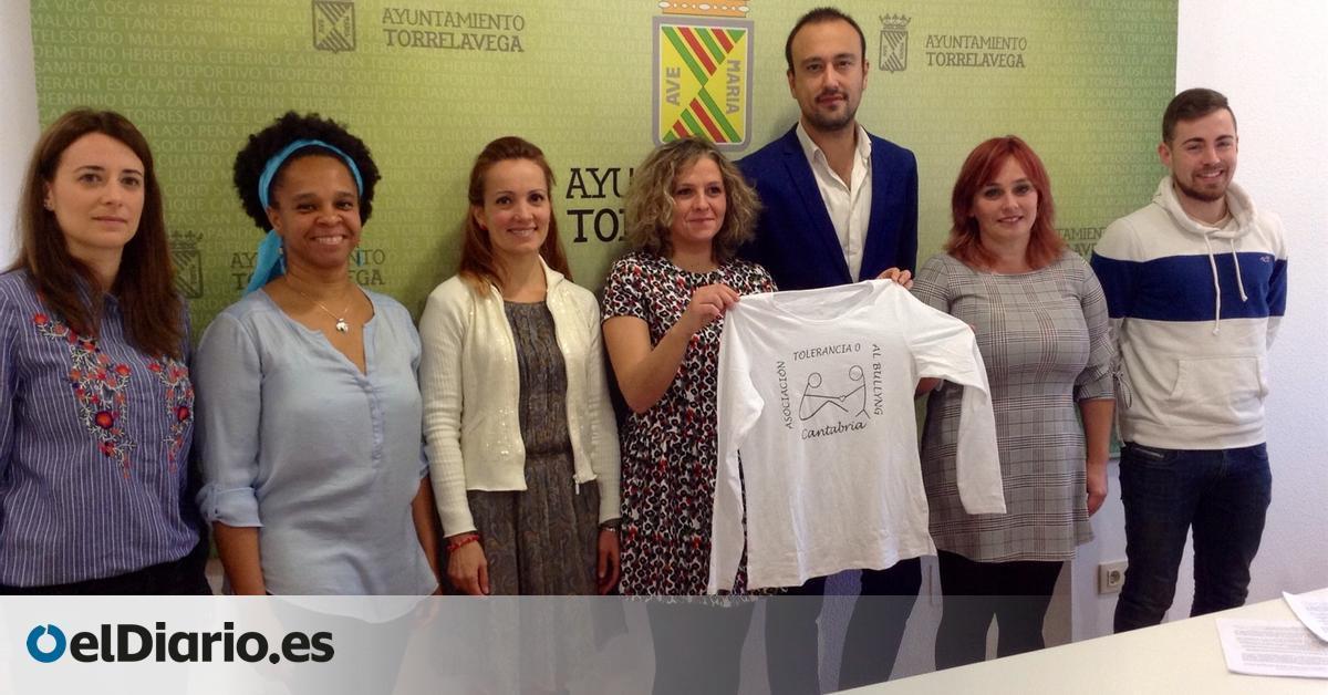 La Asociación Tolerancia 0 al Bullying en Cantabria se instala en Torrelavega