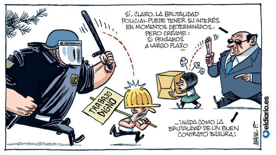Mundo obrero