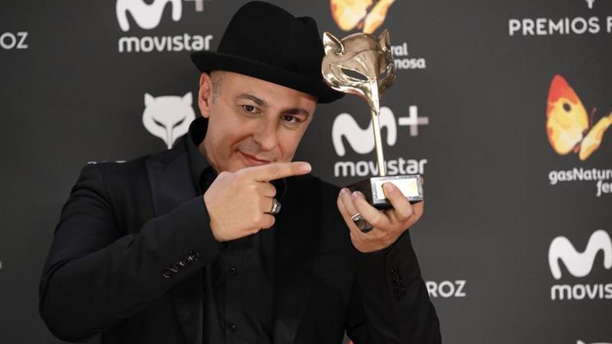 """Tarde para la ira"" arrasa en los Premios Feroz de la prensa"