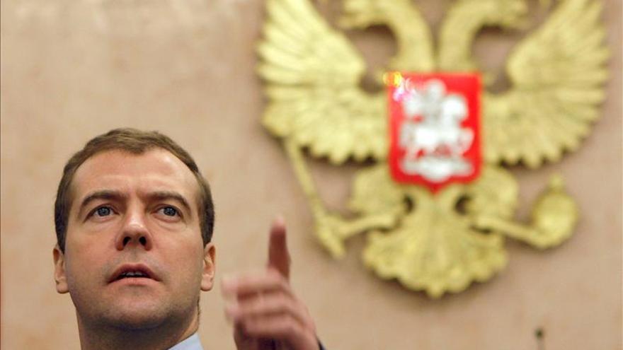 El Supremo ruso ordena las entregas de niños a familias de EEUU ya aprobadas