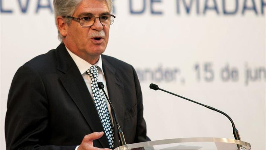"""España condena en los """"términos más firmes"""" dos atentados perpetrados en Mali"""