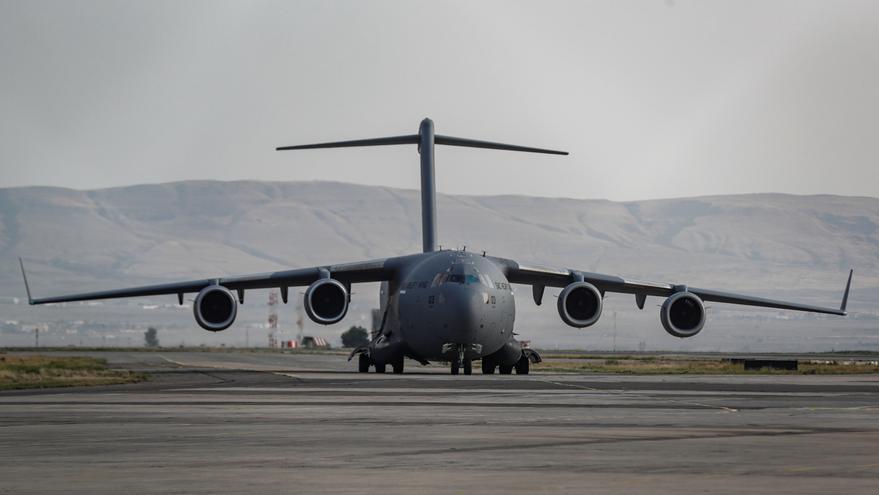 El colapso de Afganistán devalúa el papel de la OTAN