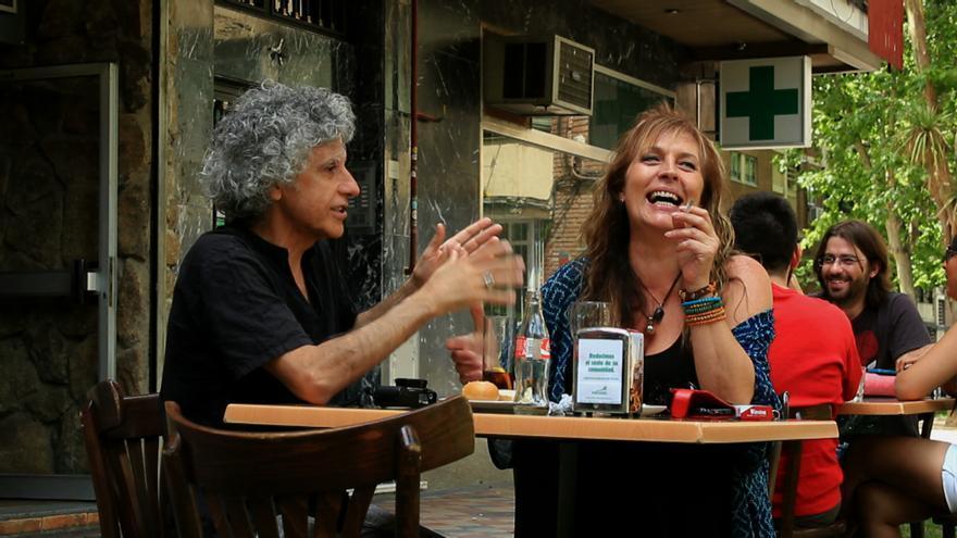 Fotograma de la película 'Las 101 novias'