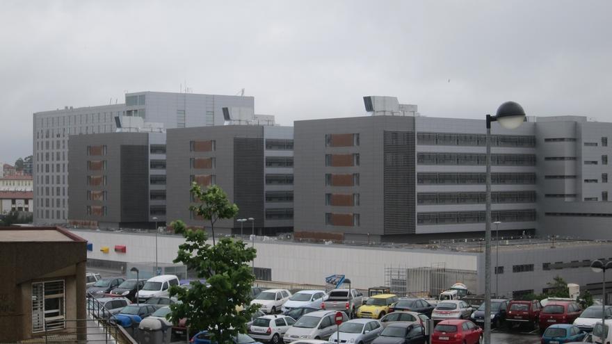 Valdecilla trasladará a finales de agosto el área de hospitalización de Geriatría a las Tres Torres