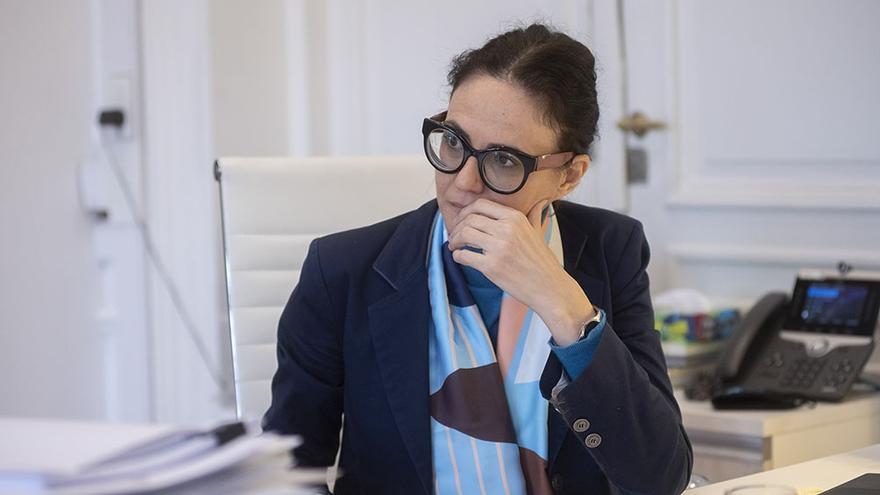 """Todesca aseguró que """"no habrá topes"""" en la discusión paritaria para que haya """"recuperación real"""" de los salarios"""