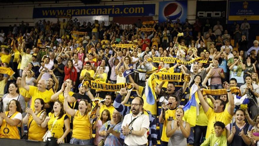 Del Gran Canaria-CAI Zaragoza #26