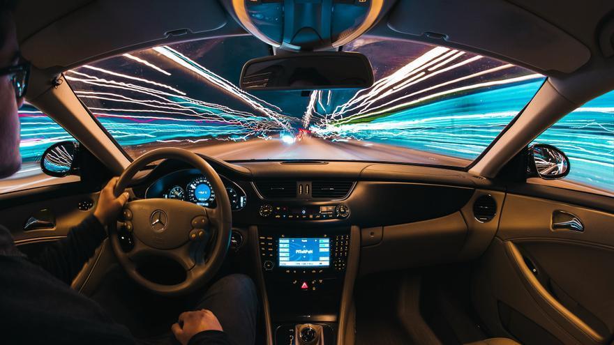 El futuro para la DGT pasa por el Big Data y el coche conectado